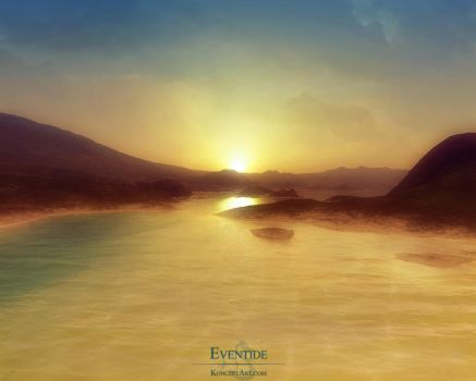 Eventide by adit