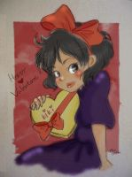 Valentine_2012 by asami-h