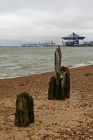 Felixstowe - Suffolk by PhilsPictures