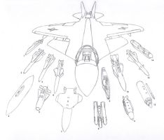 FV-7 Viper Loadout by cthelmax