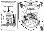 The Shed Brewery - HMS Exploit Beer by Narcotic-Nightmares