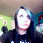 Teal Hair :D by 2dloverz