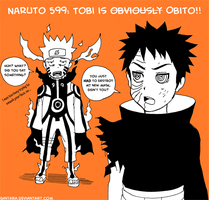 Naruto: Tobi is...! by Gintara