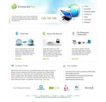Enterprise Files by DOVeDesigns