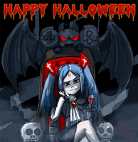 Halloween by ThreeTwo