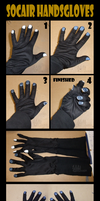 Socair HandsGloves wip by hawthorne-cat