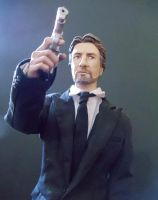 Hans Gruber work in progress12 by LEX-graph