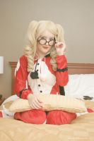 Harley Quinn: Late Night Therapy Session? by HarleyTheSirenxoxo