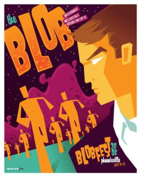 blob poster 2006 by strongstuff