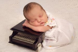 Baby Photography musical by ArtisinmyHeart