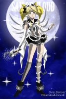 Super Sailor Cloud by wanderingsilverrose