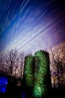 Silo Stack by drtongs