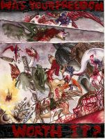 Ouroboros sample page 5 by DominiqueDuong