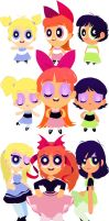 Yay it's the PPG by Silentyeller