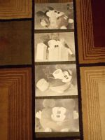 mickey series by nahnia