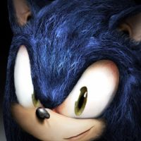 Real Sonic HD by TGxKroNiiK