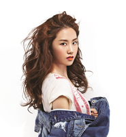 Gayoon png [render] 01 by lisababier