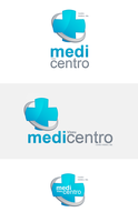 medicentro logo by devzign
