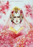 Bride to Be: China by tsukiko-aizawa