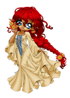 Keicea by Sureya and Keicea by Keiko-cha