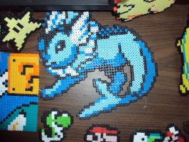 Mealty Bead Art by AngelSaphireBlue