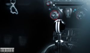 Shift Knob by dejz0r