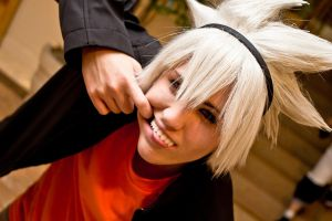 Soul Eater: I'll Eat Your Soul by xYaminogamex