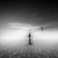 High Tension by SerdarAKIN