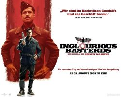 wallpaper Inglourious Basterds by lool705