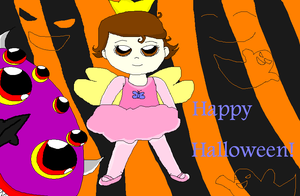 Have A Spooktakular Halloween by TMNTISLOVE