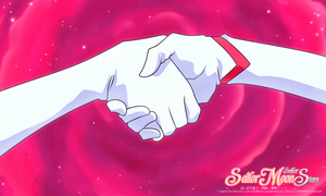 SAILOR STARS - Sailor Star Song (Wallpaper) by JackoWcastillo