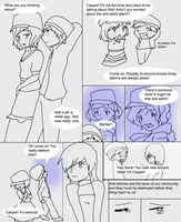 If There was no Phear by inu-nutfan