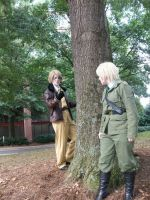 APH: England and America: I swear it's this way! by AmaranthBlacktree