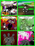 Dogstar: Chapter 4 - Page 18 by BVW