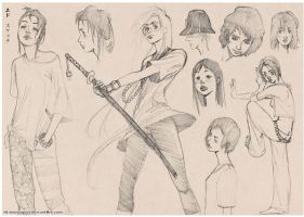 Sketches 05 2006 by titanomaquia