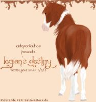 Legion's Destiny by Simply-Eloquent