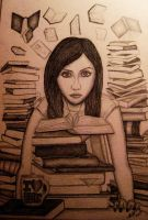 Addicted To Books... by BKLH362