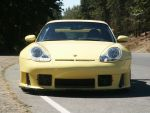 Porsche Perfection by rootrider