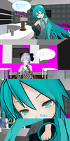 [MMD] ::Tokyo Terror:: Chapter 1, Page 9! by Asa-Chi