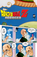 DragonBall Z Abridged: The Manga - Page 047 by penniavaswen