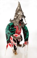 Zant Cosplay by shinigami714