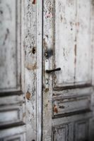 Old Door by Eivaaaa