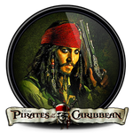 Pirates Of The Caribbean-v2 by edook