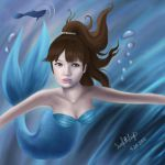 Aquata by ScarlettLeigh