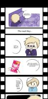 APH: Pocky Fight Sufin ver. by dlite-yamamoto