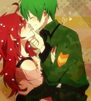 flippy x flaky by flippyfunclub