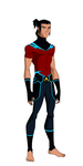 The True Aqualad by Bobkitty23