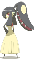 Mawile Veronica by Zacatron94