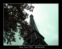 Trip: Paris III by iv4n4