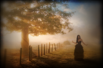 Mists of Time by 99shadows